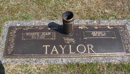 TAYLOR, JAMES L - Lonoke County, Arkansas   JAMES L TAYLOR - Arkansas Gravestone Photos