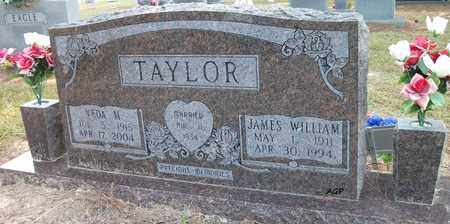 TAYLOR, JAMES WILLIAM - Lonoke County, Arkansas | JAMES WILLIAM TAYLOR - Arkansas Gravestone Photos