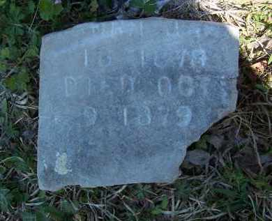 UNKNOWN, . - Lonoke County, Arkansas | . UNKNOWN - Arkansas Gravestone Photos