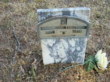 UNKNOWN, BILL - Lonoke County, Arkansas | BILL UNKNOWN - Arkansas Gravestone Photos