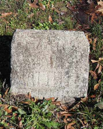 UNKNOWN, MATTIE - Lonoke County, Arkansas | MATTIE UNKNOWN - Arkansas Gravestone Photos