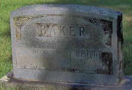 BAKER, JOSEPH - Madison County, Arkansas | JOSEPH BAKER - Arkansas Gravestone Photos
