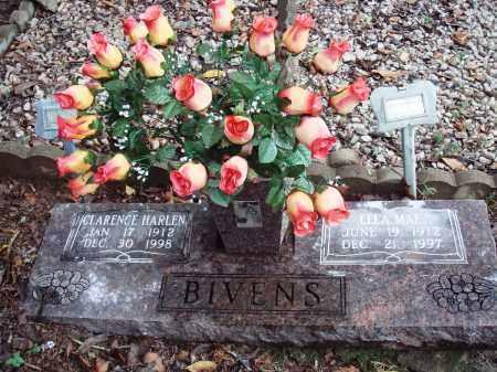 BIVENS, ELLA MAE - Madison County, Arkansas | ELLA MAE BIVENS - Arkansas Gravestone Photos