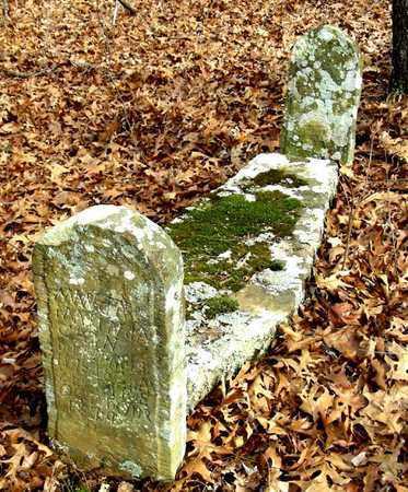 CAIN, MANDA MALINDA - Madison County, Arkansas | MANDA MALINDA CAIN - Arkansas Gravestone Photos