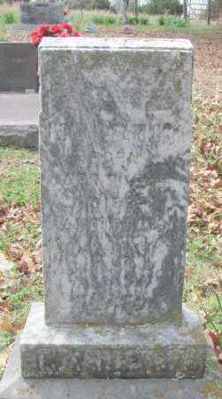 CARLOCK, NELSON JOSEPH - Madison County, Arkansas | NELSON JOSEPH CARLOCK - Arkansas Gravestone Photos