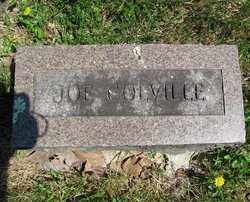 COLVILLE, JOE - Madison County, Arkansas | JOE COLVILLE - Arkansas Gravestone Photos