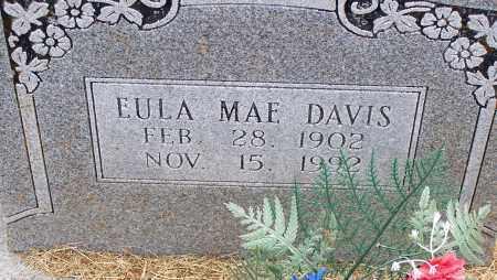 DAVIS, EULA MAE - Madison County, Arkansas | EULA MAE DAVIS - Arkansas Gravestone Photos