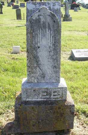 LEE, MIRTIE - Madison County, Arkansas | MIRTIE LEE - Arkansas Gravestone Photos