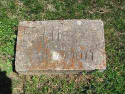 LOGAN, EDDIE - Madison County, Arkansas | EDDIE LOGAN - Arkansas Gravestone Photos