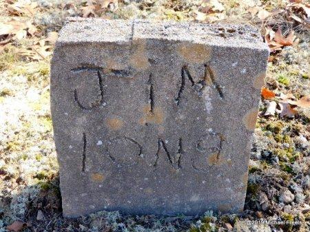 LONG, JIM - Madison County, Arkansas | JIM LONG - Arkansas Gravestone Photos