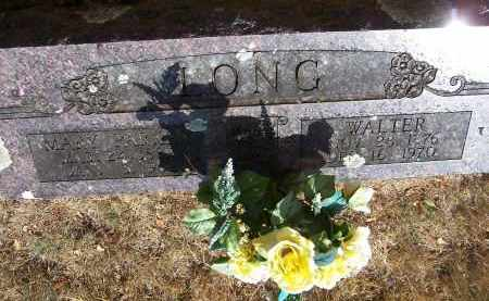 LONG, MARY RACHEL - Madison County, Arkansas | MARY RACHEL LONG - Arkansas Gravestone Photos