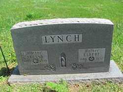 LYNCH, ELBERT - Madison County, Arkansas   ELBERT LYNCH - Arkansas Gravestone Photos