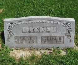 LYNCH, WILLIAM H. - Madison County, Arkansas | WILLIAM H. LYNCH - Arkansas Gravestone Photos