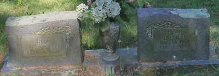 MILLIGAN, BERT - Madison County, Arkansas | BERT MILLIGAN - Arkansas Gravestone Photos