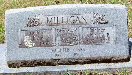 MILLIGAN, WILLIAM FRANKLIN - Madison County, Arkansas | WILLIAM FRANKLIN MILLIGAN - Arkansas Gravestone Photos