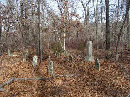 CAIN CEMETERY OVERVIEW, . - Madison County, Arkansas | . CAIN CEMETERY OVERVIEW - Arkansas Gravestone Photos