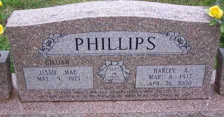 PHILLIPS, JESSIE MAE - Madison County, Arkansas | JESSIE MAE PHILLIPS - Arkansas Gravestone Photos