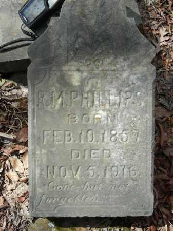 PHILLIPS, REUBEN MATTHEW - Madison County, Arkansas   REUBEN MATTHEW PHILLIPS - Arkansas Gravestone Photos