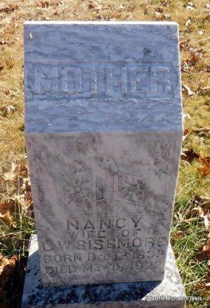 SISEMORE, NANCY - Madison County, Arkansas | NANCY SISEMORE - Arkansas Gravestone Photos