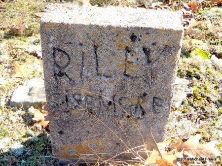 SISEMORE, RILEY - Madison County, Arkansas | RILEY SISEMORE - Arkansas Gravestone Photos