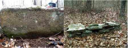 TABER, ISAAC - Madison County, Arkansas | ISAAC TABER - Arkansas Gravestone Photos