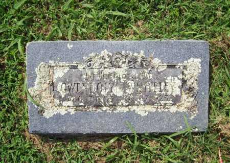 WHITELEY, GWENDOLYN - Madison County, Arkansas   GWENDOLYN WHITELEY - Arkansas Gravestone Photos