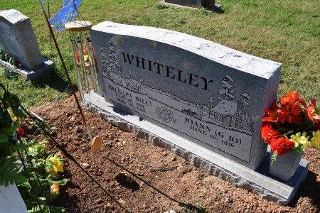 "WHITELEY, WILLIAM DAVID ""BILL"" - Madison County, Arkansas | WILLIAM DAVID ""BILL"" WHITELEY - Arkansas Gravestone Photos"