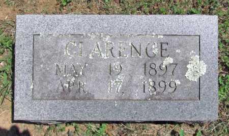 WILLIAMS, CLARENCE - Madison County, Arkansas | CLARENCE WILLIAMS - Arkansas Gravestone Photos