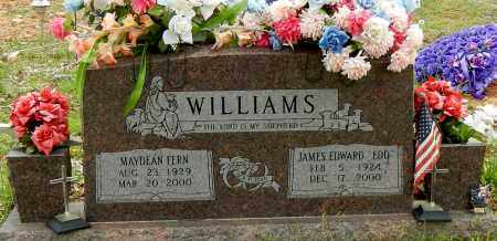 WILLIAMS, MAYDEAN FERN - Madison County, Arkansas | MAYDEAN FERN WILLIAMS - Arkansas Gravestone Photos