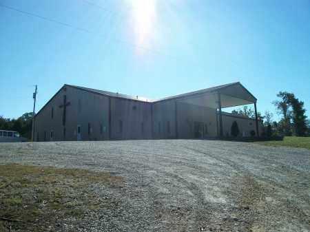 *ANTIOCH BAPTIST CHURCH,  - Marion County, Arkansas |  *ANTIOCH BAPTIST CHURCH - Arkansas Gravestone Photos