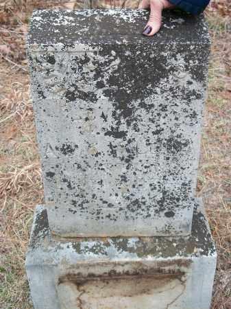 ARMSTRONG, LOVETTA - Marion County, Arkansas   LOVETTA ARMSTRONG - Arkansas Gravestone Photos