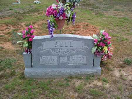 BELL, BLANCHE MAURINE - Marion County, Arkansas | BLANCHE MAURINE BELL - Arkansas Gravestone Photos