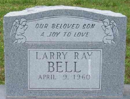 BELL, LARRY RAY - Marion County, Arkansas   LARRY RAY BELL - Arkansas Gravestone Photos