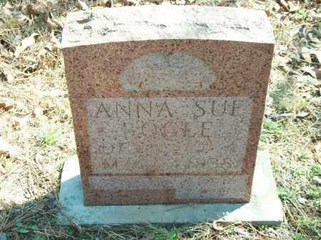 BOGLE, ANNA SUE - Marion County, Arkansas   ANNA SUE BOGLE - Arkansas Gravestone Photos