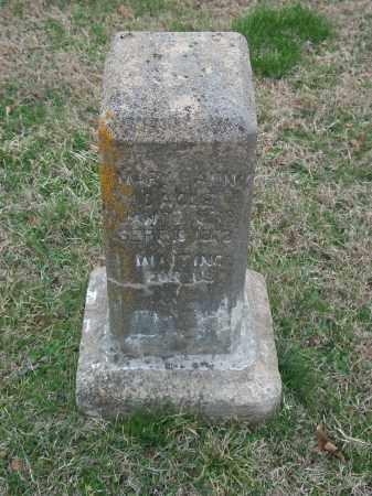 CAGLE, WILLIAM HOWARD - Marion County, Arkansas | WILLIAM HOWARD CAGLE - Arkansas Gravestone Photos