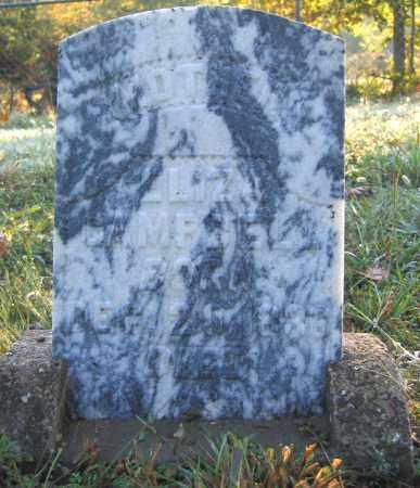 CAMPBELL, ELIZA - Marion County, Arkansas | ELIZA CAMPBELL - Arkansas Gravestone Photos