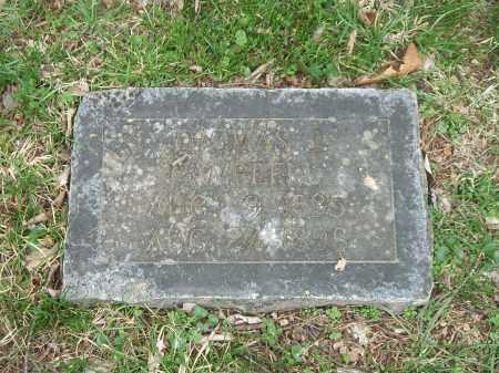 CAMPBELL, THOMAS J. - Marion County, Arkansas | THOMAS J. CAMPBELL - Arkansas Gravestone Photos