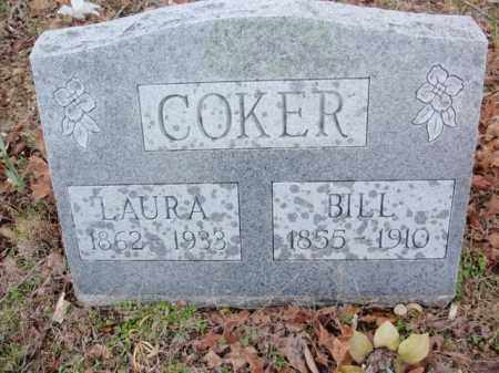 COKER, BILL - Marion County, Arkansas | BILL COKER - Arkansas Gravestone Photos