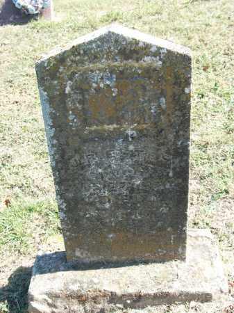 ESTES, J. R. - Marion County, Arkansas | J. R. ESTES - Arkansas Gravestone Photos