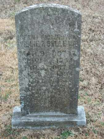 GAY, INFANT - Marion County, Arkansas | INFANT GAY - Arkansas Gravestone Photos