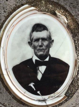 HUDSON, JAMES S. (PHOTO) - Marion County, Arkansas | JAMES S. (PHOTO) HUDSON - Arkansas Gravestone Photos