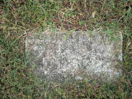 HUDSON, JOHN W. - Marion County, Arkansas | JOHN W. HUDSON - Arkansas Gravestone Photos
