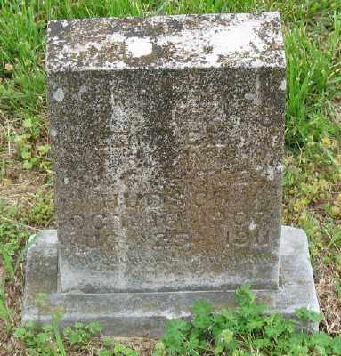 HUDSON, LEUMEL - Marion County, Arkansas | LEUMEL HUDSON - Arkansas Gravestone Photos