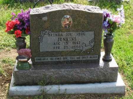 JENKINS, BRENDA JOY - Marion County, Arkansas | BRENDA JOY JENKINS - Arkansas Gravestone Photos