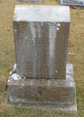 JENKINS, GEORGE HAL - Marion County, Arkansas | GEORGE HAL JENKINS - Arkansas Gravestone Photos