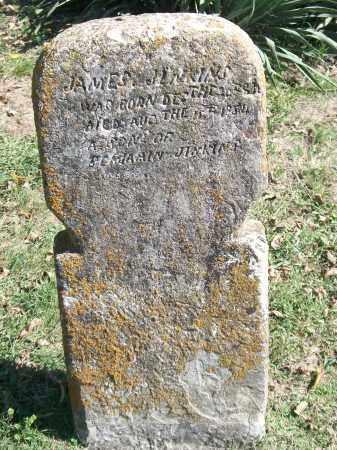 JENKINS, JAMES - Marion County, Arkansas   JAMES JENKINS - Arkansas Gravestone Photos