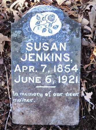 JENKINS, SUSAN - Marion County, Arkansas | SUSAN JENKINS - Arkansas Gravestone Photos