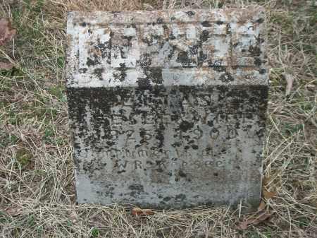 KEESEE, ELIAS - Marion County, Arkansas   ELIAS KEESEE - Arkansas Gravestone Photos