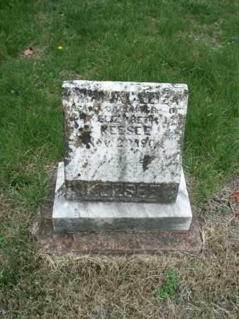KEESEE, MARTHA ELIZABETH - Marion County, Arkansas | MARTHA ELIZABETH KEESEE - Arkansas Gravestone Photos