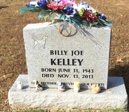 KELLEY, BILLY JOE - Marion County, Arkansas | BILLY JOE KELLEY - Arkansas Gravestone Photos